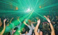Muzică pentru retardați, în cluburile de fițe din Galați (video)