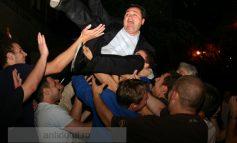 """Florin Pîslaru - deputatul care a transformat expresia """"curvă politică"""" în pleonasm"""