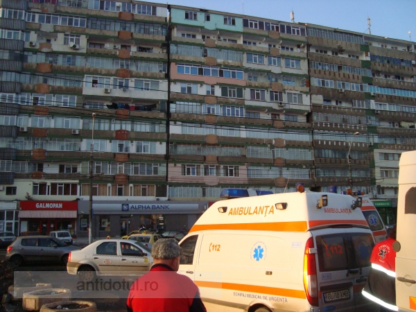 Paradox de Galați: economia locală pică, piața imobiliară se ridică
