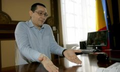 """Ponta, în iunie 2010: """"Geoană este singurul om din PSD care vrea alianță cu PNL"""""""
