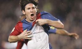 Mersi, Messi! (video)