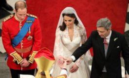 Nunta regală: cine dracu a mai văzut prinț cu chelie? (video)