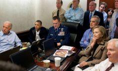 Teroristul Osama și cocalarul Obama