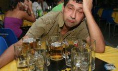 5 mai, ziua bărbaților care petrec noaptea pînă fac riduri la ficat