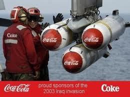 SENZAȚIONAL: Adevărul e că Coca-Cola dăunează grav libertății presei