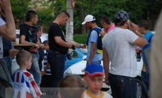 Bișnițari de Champions League înaintea partidei Oțelul - Timișoara