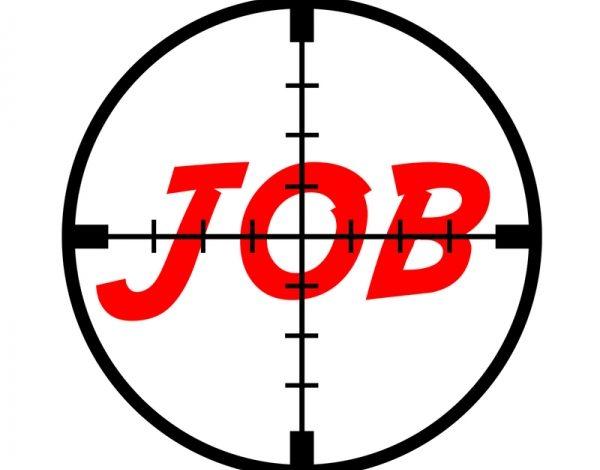 Vrei un loc de muncă? Trimite-ne un CV și, cine știe, poate ne convingi