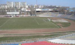 Stadion de Champions League în Galați. Prosteala continuă!