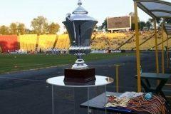 Oțelul va juca Supercupa României cu Steaua