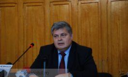 """Rectorul Viorel Mînzu: """"Nu mă interesează nicio funcție politică!"""""""