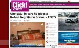 Și se mai miră unii că tirajele ziarelor din România s-au prăbușit