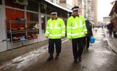 Am asistat la umilirea justificată a doi polițiști comunitari din Galați