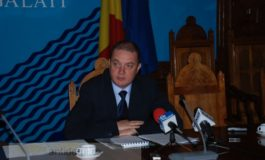 Cosmin Păun trăiește o mare dramă: deși e prefect, vorbește ca primarul!