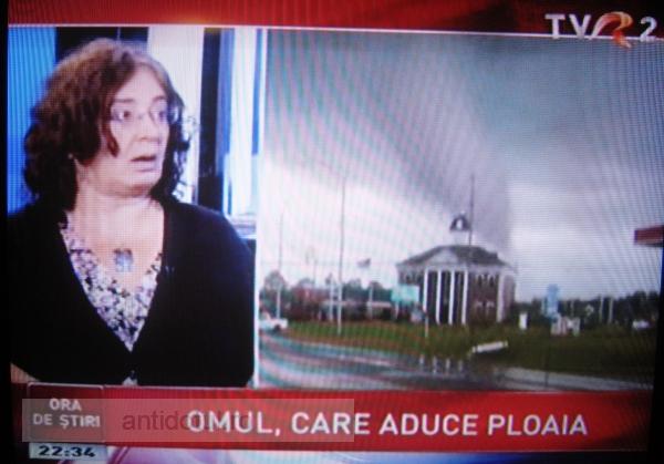 Agramați plățiți din bani publici: astăzi, atîrnătorii de la TVR 2
