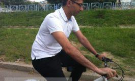 Proiect de 8 milioane de lei pentru plimbări cu bicicleta pe malul Dunării