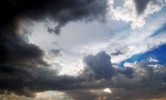 Nori negri deasupra Oțelului