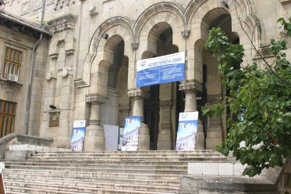 Universitatea Dunărea de Jos se pregătește de admitere