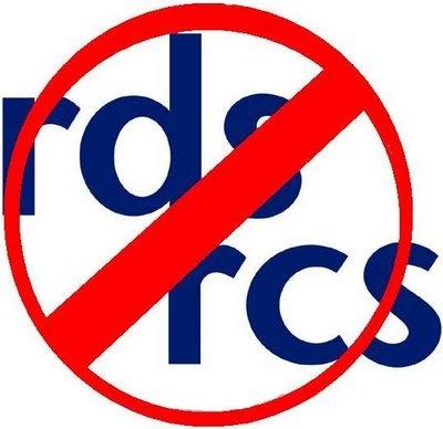 Ca și client RDS aveți dreptul să vă plătiți factura. Și-atît!