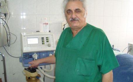 Dr. Nicolae Bacalbașa – caz penal pentru fals în declarații