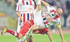 Performanță istorică pentru Oțelul: 0-0 acasă cu Chiajna