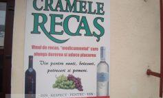 Vinul Recaș, excelent pentru pomenile de 40 de zile