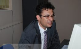 Pedelistul Resmeriță, curtat de liberalul V. P. Dobre
