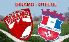 Merg să pariez pe victoria lui Dinamo în meciul cu Oțelul