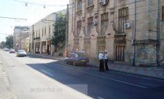 Cum circulă brăilenii pe străzile de la oraș, din Galați adică