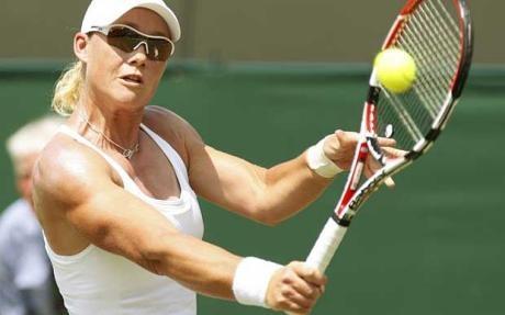 US Open 2011: femeia bărbat a fost învinsă de bărbatul femeie