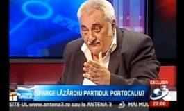 Inepțiile spuse de Bacalbașa la Ciutacu. Înregistrarea emisiunii