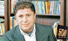 Gruia Stoica, fierarul din Toflea cu o avere de 450 de milioane de euro