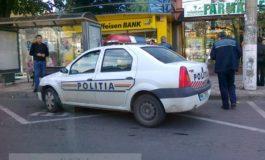 Polițiștii vor să fie dotați cu jipane. Ca să poată să parcheze și ei ca șmecherii