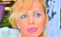 Dobre se dă mare cu soțul creatoarei de modă Vanda Vlasov
