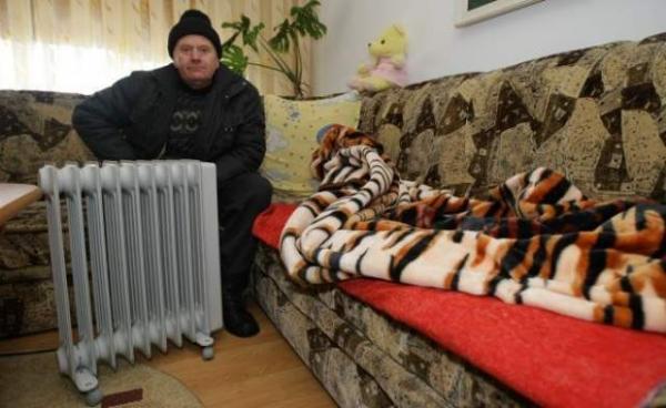 """Dosarul """"Căldură pentru gălățeni"""", amînat pentru data de 8 noiembrie"""