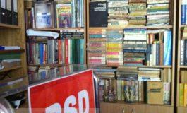 Pesediștii gălățeni lansează biblioteca de partid