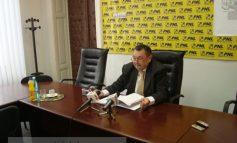 Dobre și-a tras Antenele lui Durbacă, dar va apărea doar la VoxTV