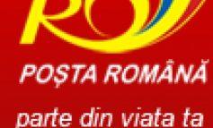 Jefuiește liniștit. Poșta Română are bani din ... topor