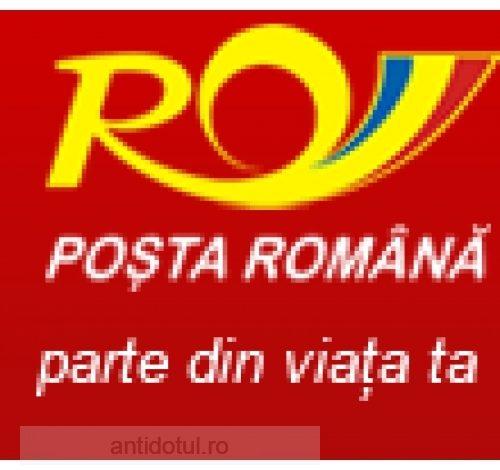 Jefuiește liniștit. Poșta Română are bani din … topor