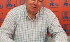 Deputatul PDL Viorel Balcan, cel mai treaz parlamentar de Brăila