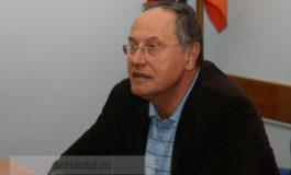 Mircea Toader reales, la un minunat congres