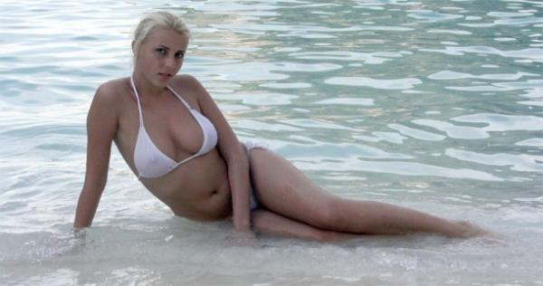 Regina Porno cu Șunci a României