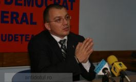 Mihail Boldea a ajuns ciuca miștourilor în PD-L