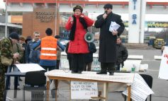 ArcelorMittal a hotărît să tragă la sorți sindicatul care-i va reprezenta pe salariați