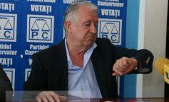 Eugen Durbacă - cel mai tare navetist politic din Galați