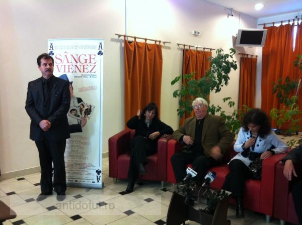 Mort de treaz, Florin Melinte a agresat-o pe artista Florina Nistor