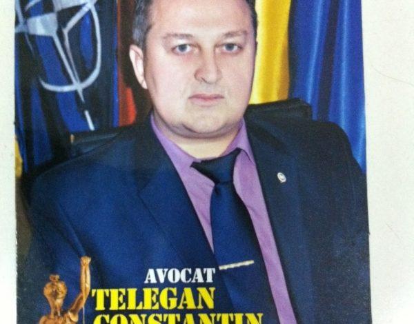 Cum a dat Constantin Telegan o mare lovitură de imagine