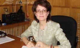 Didina, gospodina - mare procuror șef la Galați (audio)
