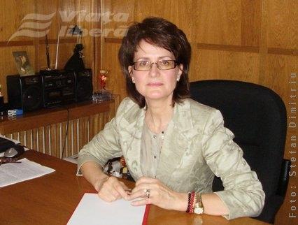 Didina, gospodina – mare procuror șef la Galați (audio)
