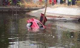 Trei sau patru morți, mai exact doi, în tragedia de la Lacul Floreasca