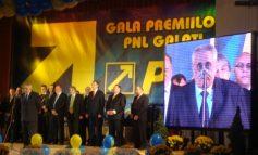 Laudatio, dar și multă felatio la Gala Premiilor PNL Galați